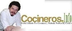 Cocineros.info, la tienda de la cocina