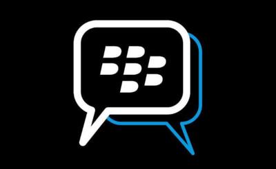 Blackberry Messenger ya está disponible para descargar, si te registraste en la beta