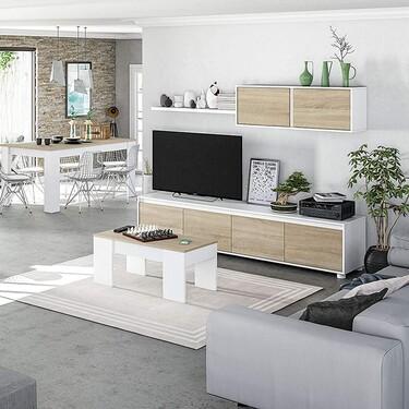 Este mueble de salón está tirado de precio, y además, es un best seller en Amazon