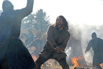 FX no quiere dejar escapar a Kurt Sutter y da luz verde a 'The Bastard Executioner'