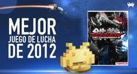 Mejor juego de lucha de 2012 según los lectores de Vidaextra: 'Tekken Tag Tournament 2'