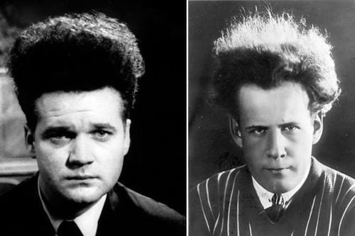 El legado de Sergei Eisenstein y cómo revolucionó el cine