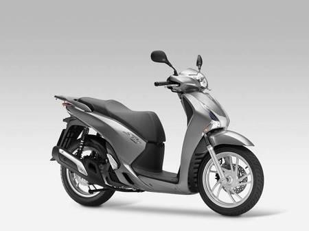 Honda Scoopy SH125i