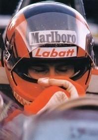 Gilles Villeneuve, gran homenaje de la Ferrari