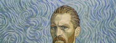 Loving Vincent: las obras y la película de Vincent Van Gogh en el museo de Noordbrabants