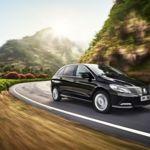 Estos son los detalles del Denza 400: el próximo eléctrico de Daimler y BYD de 400 dudosos kilómetros de autonomía