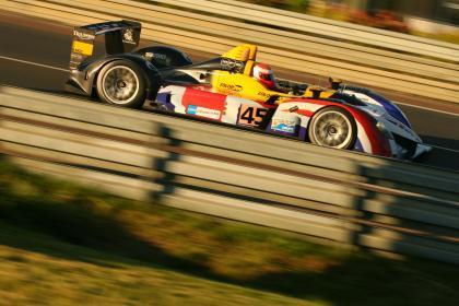 Cambios en el reglamento para Le Mans