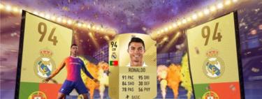 Así estuve cerca de arruinarme jugando al FIFA