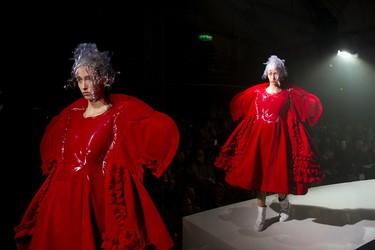 17 tendencias de moda que esperamos ver en la próxima Gala del MET gracias a Rei Kawakubo