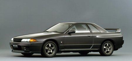 En Japón ya puedes comprar repuestos para tu Nissan Skyline GT-R R32 gracias a NISMO Heritage