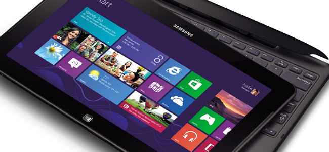 Samsung ATIV Smart PC Portada