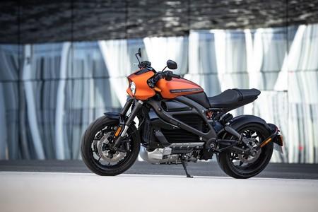 Harley Davidson Livewire 2019 017