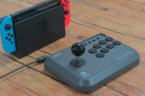 Análisis de Fighting Stick Mini para Switch: un Fightstick compacto, asequible y resultón para una consola con ganas de lucha