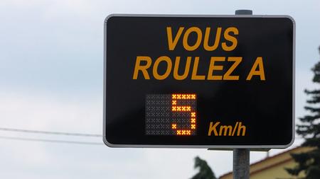 Radar francés