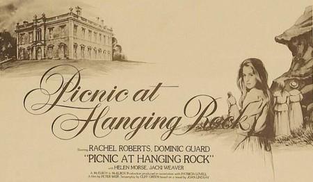 Peter Weir. 'Picnic en Hanging Rock', elogio de la belleza