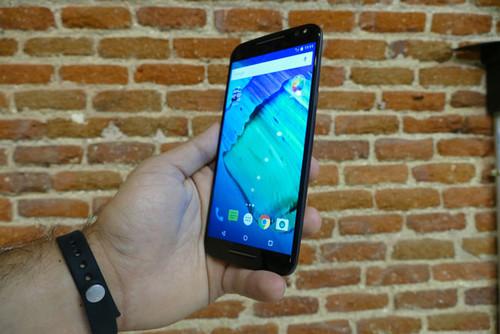 Moto X, el tapado del catálogo de Motorola