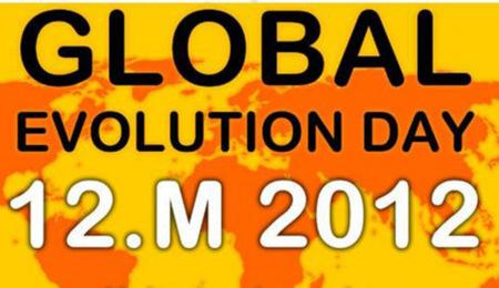 12M, Global Evolution Day