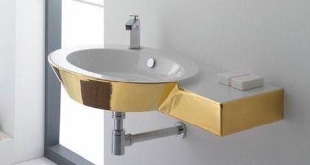lavabo oro 1