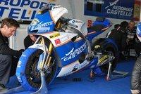 MotoGP España 2010: Alex Debón domina los primeros entrenamientos de Moto2