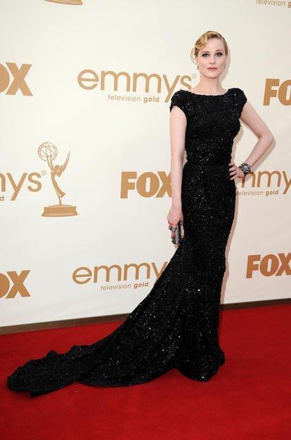 Rachel Wood Emmy 2011