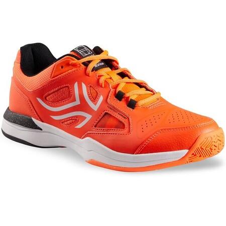 Zapatillas Tenis Artengo Naranja Hombre