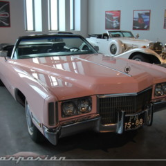 Foto 23 de 96 de la galería museo-automovilistico-de-malaga en Motorpasión