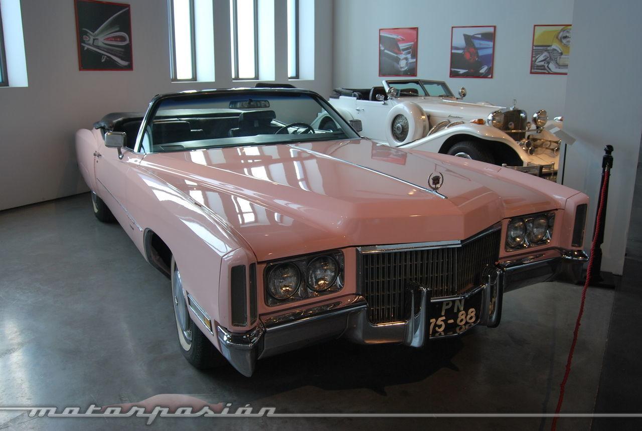 Foto de Museo Automovilístico de Málaga (23/96)
