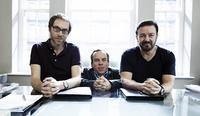 Paramount Comedy acoge 'Life's too short' el 13 de febrero