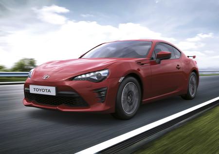 El nuevo Toyota GT86 ya tiene precio en España y presenta más cambios de lo que parece