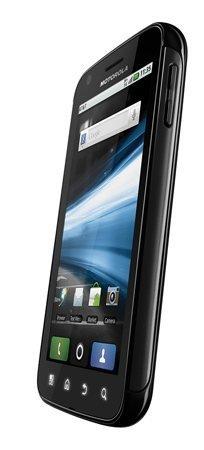 Motorola Atrix llega en julio con Movistar