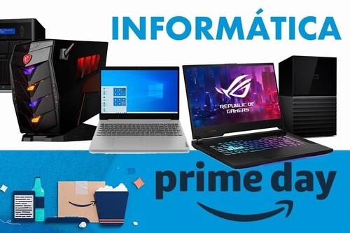 Amazon Prime Day 2020: mejores ofertas del día en Informática y PCs (14 de octubre)