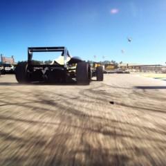 Foto 8 de 18 de la galería grid-autosport en Vida Extra