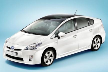 Toyota Prius 2010, información e imágenes del nuevo Prius