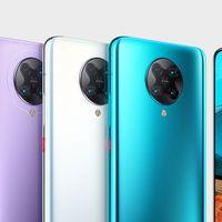 Xiaomi Poco F2 Pro, el sucesor de uno de los móviles más baratos y potentes se renueva con más cámaras y 5G
