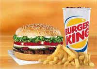 Burger King dirá no a las grasas trans a finales del 2008