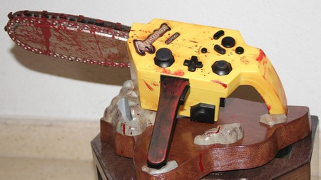 El dedo USB no es el merchandise más loco que ha dado Resident Evil