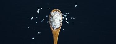 Así puedes reducir la sal en tu dieta: pequeños cambios con grandes beneficios
