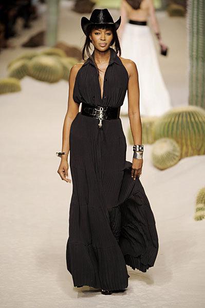 Foto de Hermès en la Semana de la Moda de Paris Primavera-Verano 2009 (1/39)