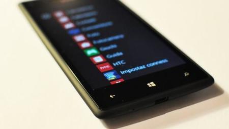 HTC seguirá en Windows Phone, o al menos eso dice el presidente de HTC América