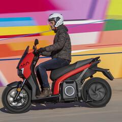 Foto 44 de 81 de la galería seat-mo-escooter-125 en Motorpasión México