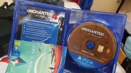 Shuhei Yoshida confirmó el robo de algunas copias de Uncharted 4