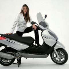 Foto 22 de 60 de la galería piaggio-x7 en Motorpasion Moto