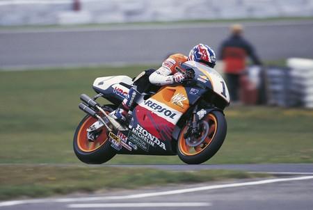 Mick Doohan Gp Holanda 500cc 1995