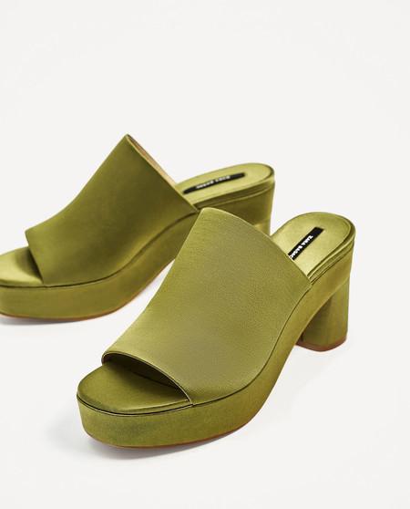 Zapatos Zara 10