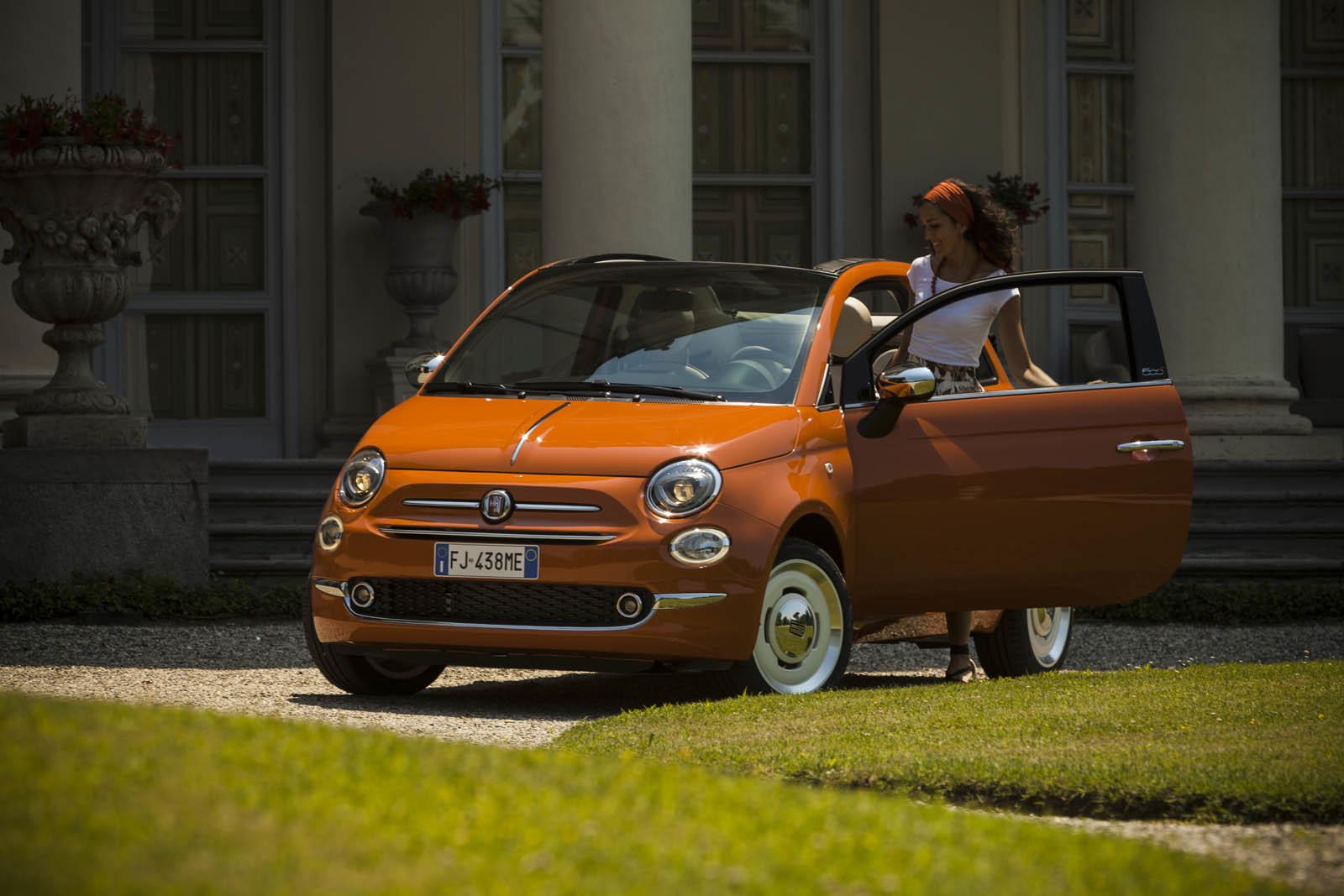 Foto de Fiat 500 Aniversario (4/15)