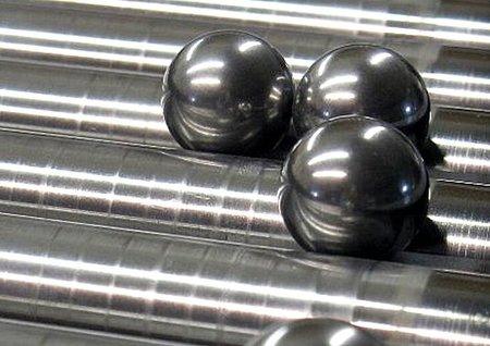 El nuevo iPhone podría ser de Metal líquido