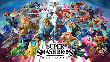 'Super Smash Bros Ultimate': el juego más importante de Nintendo para este 2018 se filtró en internet y México pudo ser el origen