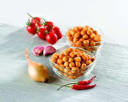 Los snacks saludables y su función en la dieta