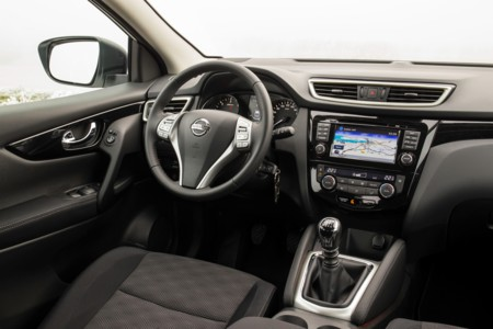 Probamos el Nissan Qashqai 1.6 DIG-T 163 CV. ¿Es tan bueno ...