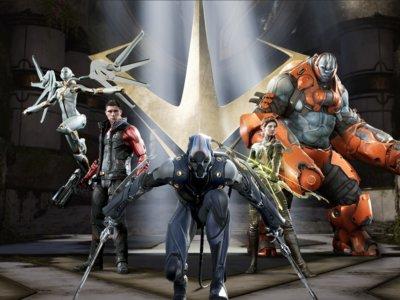 La beta abierta de Paragon inicia la próxima semana en PC y PS4, regístrate ahora para participar en ella